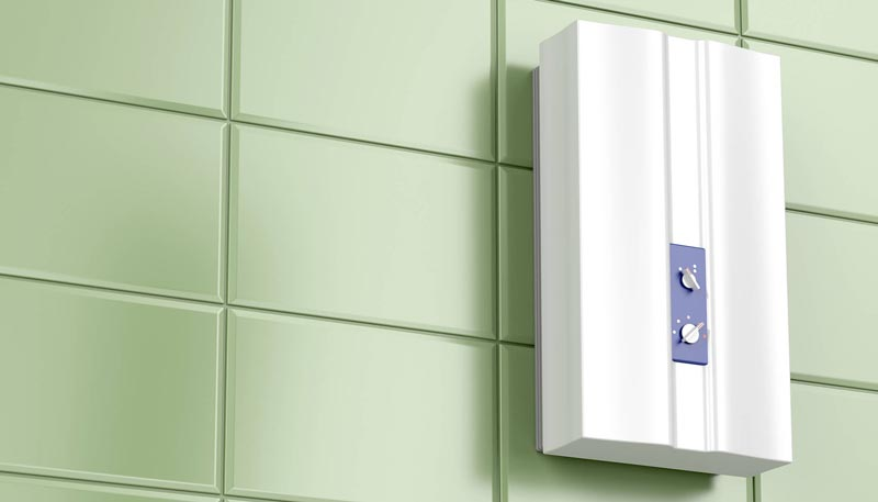 Can I Install A Tankless Water Heater In A Bathroom Hoover